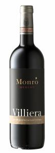 Villiera Monro Merlot