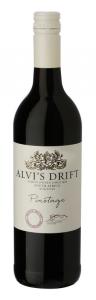 Alvi's Drift Signature Pinotage
