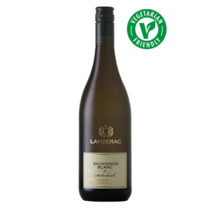 Lanzerac Sauvignon Blanc