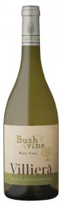 Villiera Bush Vine Sauvignon Blanc