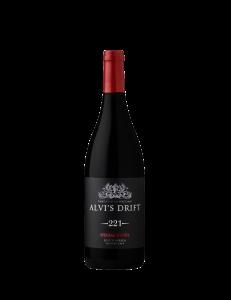 Alvi's Drift 221 Special Cuvée