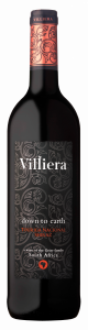 VILLIERA DOWN TO EARTH RED
