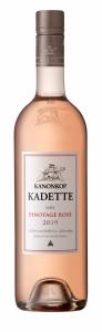 Kanonkop Kadette Pinotage Rose