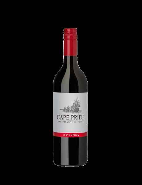 Alvi's Drift Cape Pride Red Blend